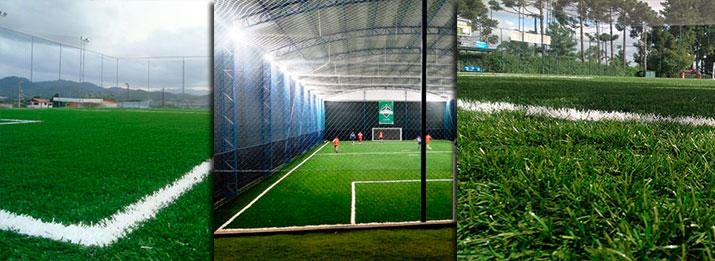 1ae750c0d90f45 Grama sintética quadra de futebol construir